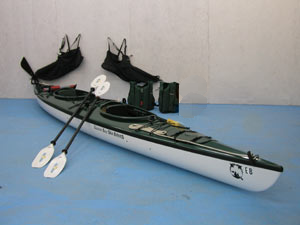 Equipment & Rates - Glacier Bay Sea Kayaks